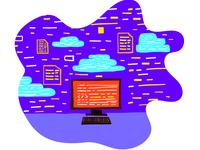 Illustration - Data Security