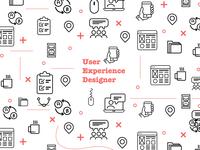 Ux Design Illustration