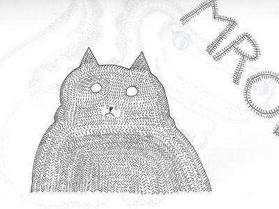 MROW catalog weirdart cat