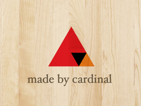 made by cardinal branding explore 1