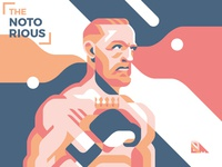 "The ""Notorious"" Conor McGregor"