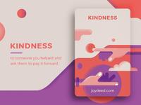 Joydeed - Kindness