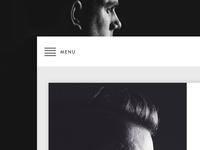 Revdem - Webdesign User Profil