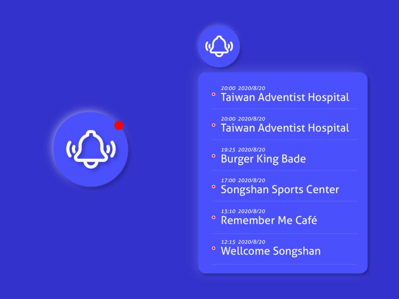 Daily UI :: 047 Activity Feed logo landingpage icon branding business app daily 100 challenge illustration activity feed design dailyui