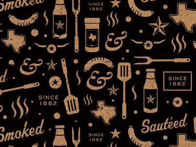 27/31: BBQ Patterns