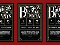 30/31 Blind Bourbon Tasting ...  sc 1 st  Dribbble & 1/31: Tilted December by Tilted Chair Creative - Dribbble