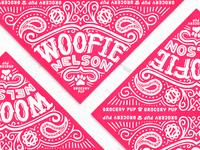 Woofie Nelson