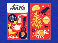 Visit Austin Guide