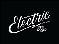 Electric Feelgood - Round 1