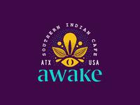 Awake Cafe Logo