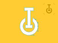Monocycle Icon