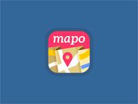 Mapo Icon