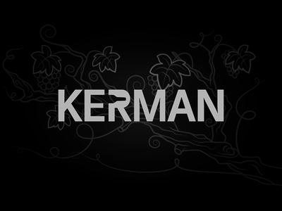 Kerman Wines Logo