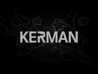 Kerman Wines Logo
