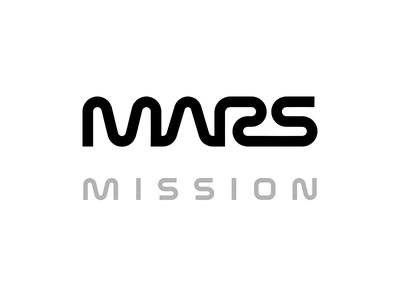 Mars Mission logo mohldesign nasa mars mark logo symbol brand space