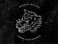 Brunch Wolves