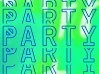 Partywith - Party, Party, Party