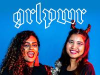 International Women's Day - GRLPWR