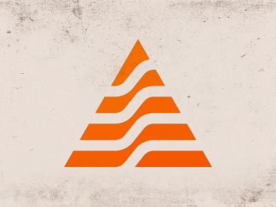 Desert Icon geometry pyramid triangle fashion brand desert