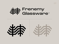 Frenemy Glassware_dribbble