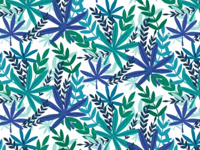 Floral Pattern 1 inspiration design plants pattern floral