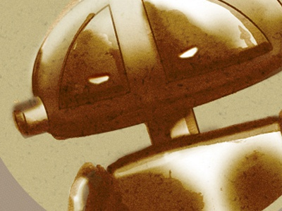 Madrobot logo