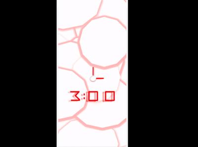 Time Screen | 3 AM Dribbble Shot | Rebound Shot | Timed Rebound logo animation illustration branding vector design ui