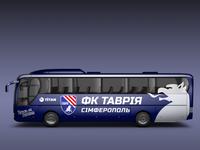 Tavriya Simferopol Bus