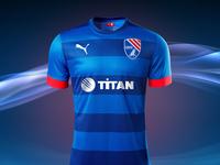 FC Tavriya Simferopol Kit Home