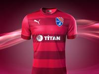FC Tavriya Simferopol Kit Away