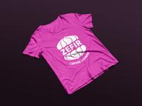 Zefir Coffee Lounge T-Shirt