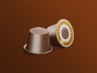 World of Coffee & Coffeemachines Coffee Capsule