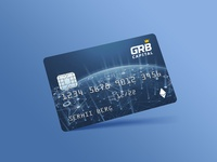 GRB Capital Ethereum Card