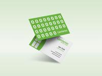 Comfortec Business Card