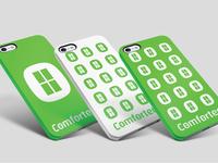 Comfortec iPhone Cases