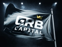 GRB Capital Flag