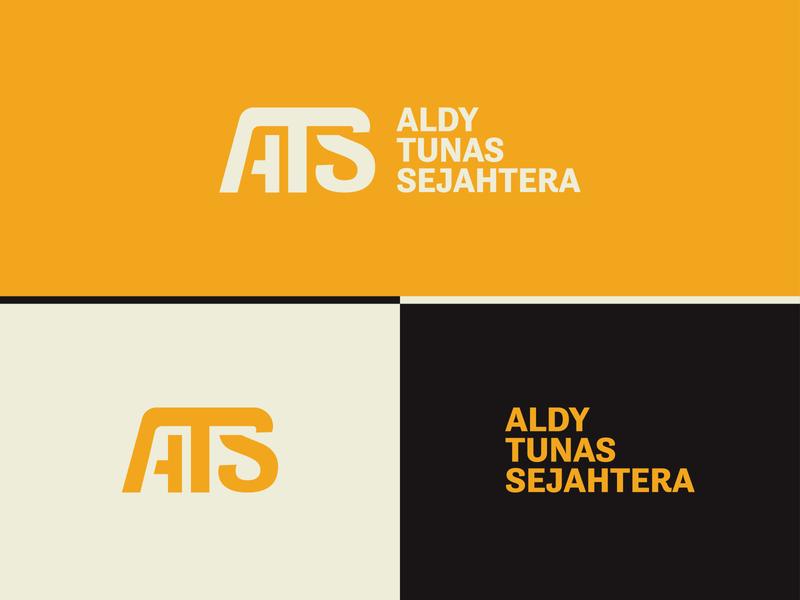 Aldy Tunas Sejahtera Brand Identity vector branding logotype logo designs designer company branding company brand identity brand