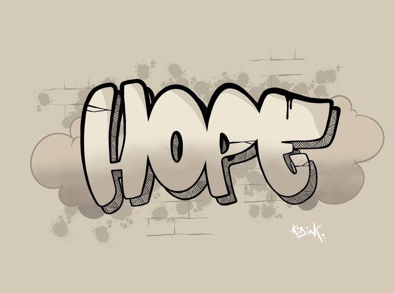 HOPE illustration