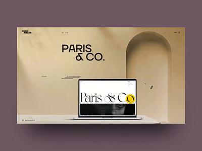 SivikAtelier.com – Experience 2 portfolio web typography minimal mobile development animation product design creative webgl website illustration branding app web design dailyui design ux ui