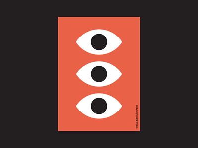 Eyes - The Modervist