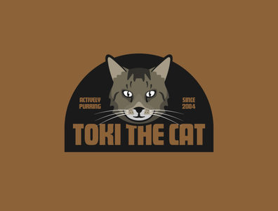 Tribute to my cat