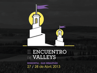 II. Encuentro de Valleys