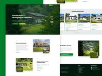 Veritas stavby web development wordpress development house architecture sketchapp ui designer ui design wordpress wordpress theme