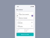 Buss app