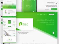 NEO Redesign