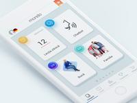 Mondo App