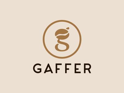 Gaffer-cafe Logo