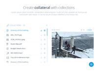 Collections - Window Version III