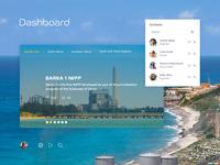 Portal Design - For huge Saudi Company