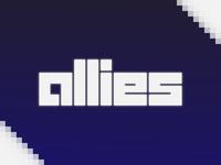 80s Allies Logo